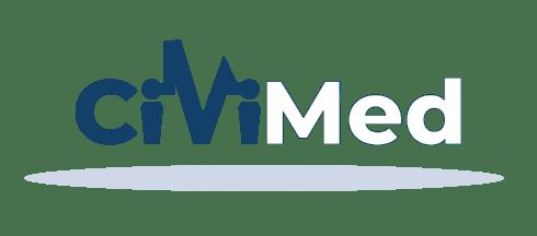 CiviMed Logo